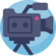 5videografie_symbol